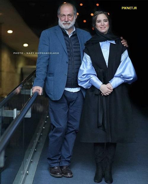 آتیلا پسیانی بازیگر سریال اولین شب آرامش