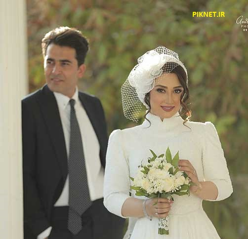 الهام طهموری بازیگر سریال پرگار
