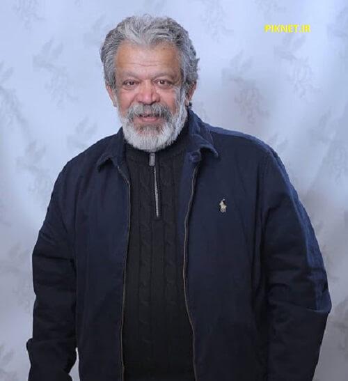 حسن پور شیرازی بازیگر سریال سامو بندری