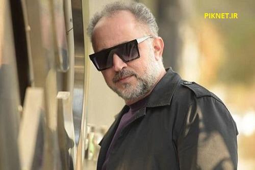 حسین تبریزی کارگردان سریال موچین