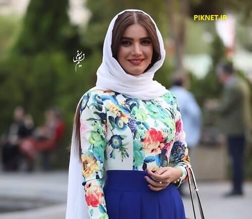 متین ستوده بازیگر سریال زندگی از نو