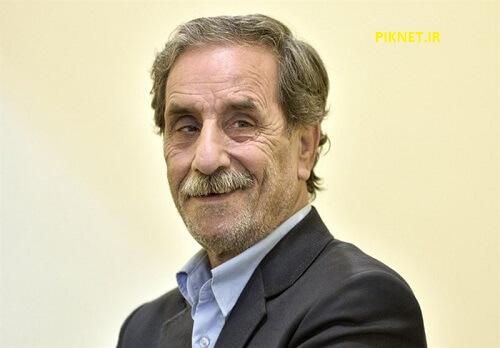 بیوگرافی محمد بصیری