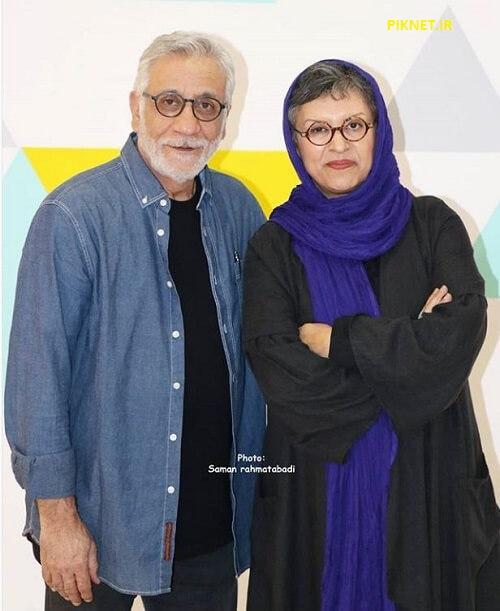 مسعود رایگان بازیگر سریال ماهور