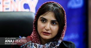 بیوگرافی سنا پورسعیدی بازیگر تبریزی نقش سارا در سریال جلال