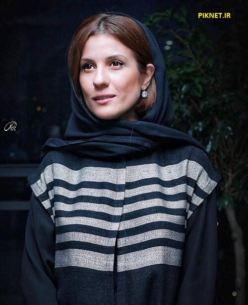 سارا بهرامی بازیگر سریال پروانه