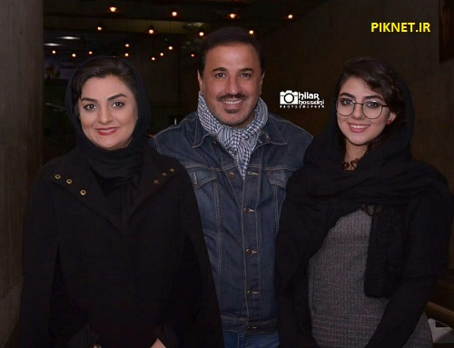 سهیلا جوادی بازیگر سریال پرگار