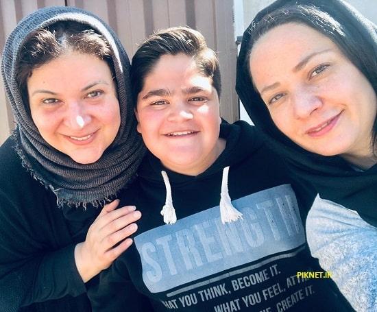 بیوگرافی ابوالفضل رجبی بازیگر نقش بهروز در سریال پایتخت 6