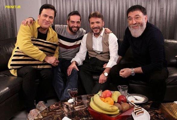 زمان پخش سری جدید شام ایرانی