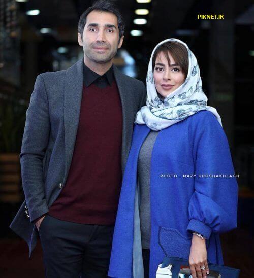 سمانه پاکدل بازیگر سریال دست بالای دست