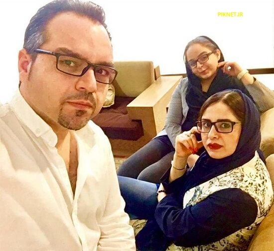 بیوگرافی شهرام قائدی