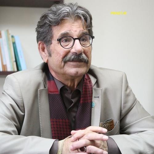 عزتالله مهرآوران بازیگر سریال پدر پسری