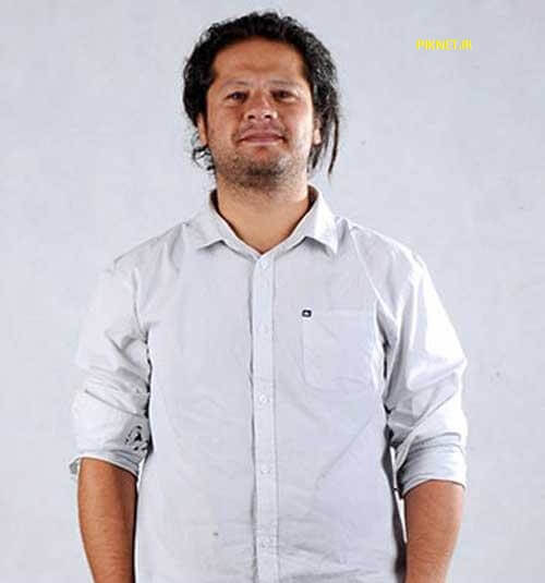 علی صادقی بازیگر سریال قرارگاه مسکونی