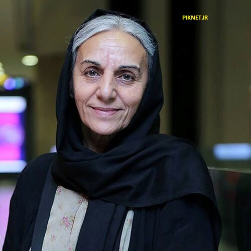 بیوگرافی مریم بوبانی