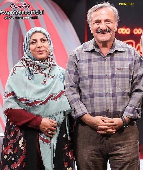 مهران رجبی بازیگر سریال پدر پسری