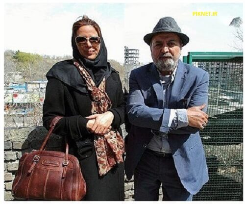 بیوگرافی سیروس مقدم کارگردان سریال پایتخت