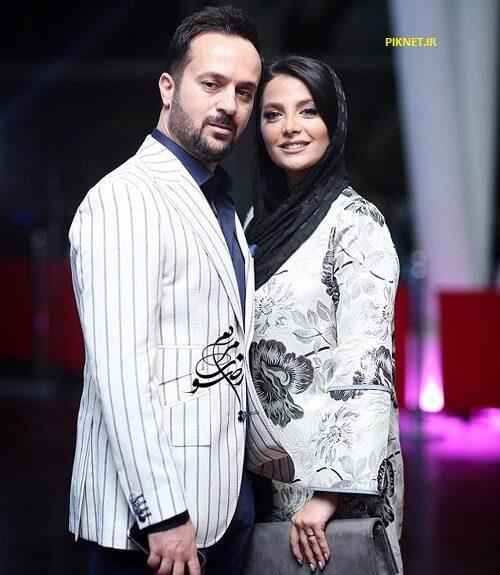 احمد مهران فر بازیگر سریال پایتخت
