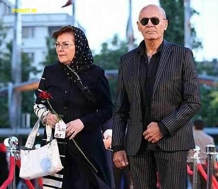 بیوگرافی جمشید هاشم پور