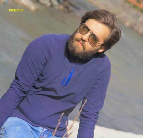 حمید شریف زاده بازیگر سریال فاصله ها