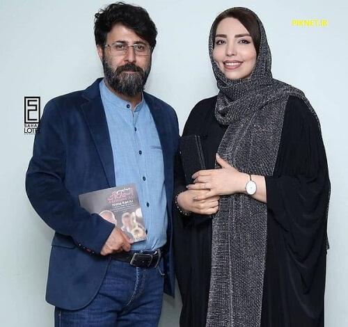 هومن حاجی عبداللهی بازیگر سریال پایتخت 6