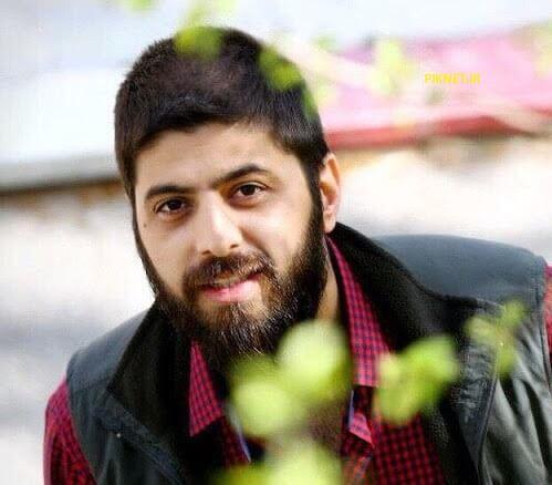 بیوگرافی محمد حمزه ه ای