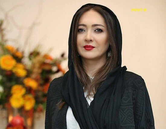 نیکی کریمی بازیگر سریال آقازاده
