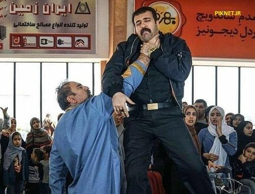 ساعت پخش سریال پایتخت