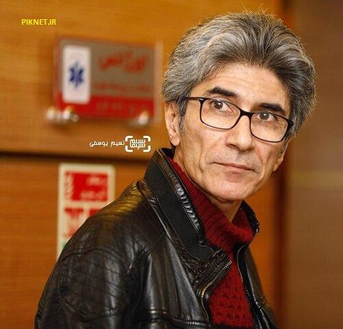رضا مقصودی کارگردان سریال دوپینگ