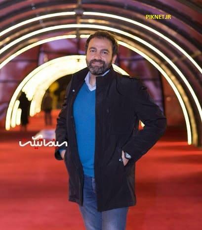 آرش مجیدی بازیگر
