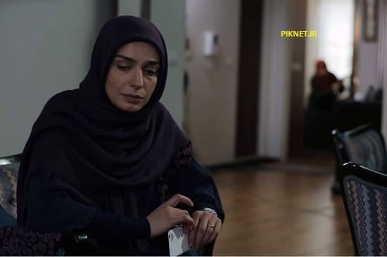 الیکا عبدالرزاقی در سریال سرباز