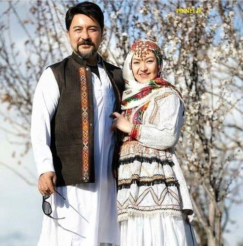 امیرحسین صدیق بازیگر سریال دردسرهای عظیم 2