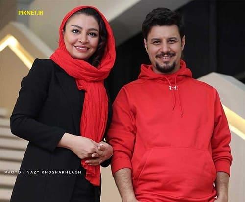 جواد عزتی بازیگر سریال دردسرهای عظیم 2