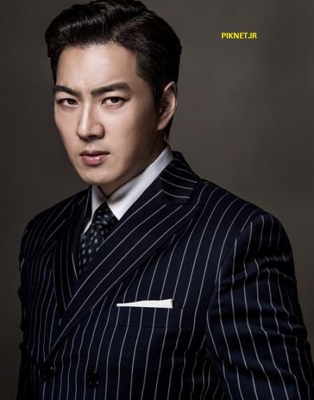 سونگ ایل گوک بازیگر نقش جومونگ