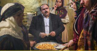 ساعت پخش و تکرار سریال نون خ 2 از شبکه تماشا