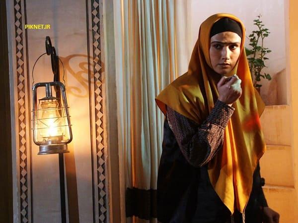 خلاصه داستان سریال خانه ای در تاریکی