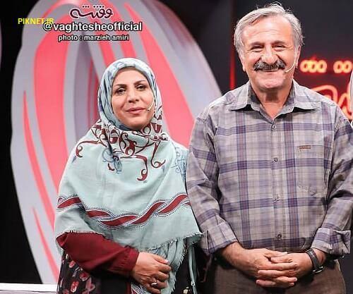 مهران رجبی بازیگر فیلم آخرین مجرد