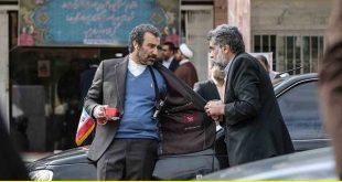 هوادار جوگیر «نقی معمولی» سریال «پایتخت 6» دستگیر شد