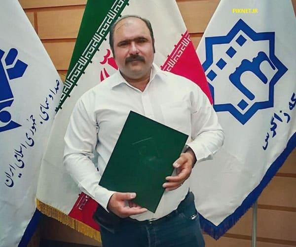 کاظم نوربخش بازیگر