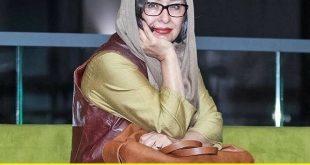 بیوگرافی آزیتا حاجیان و همسرش + ماجرای طلاق و ازدواج مجدد