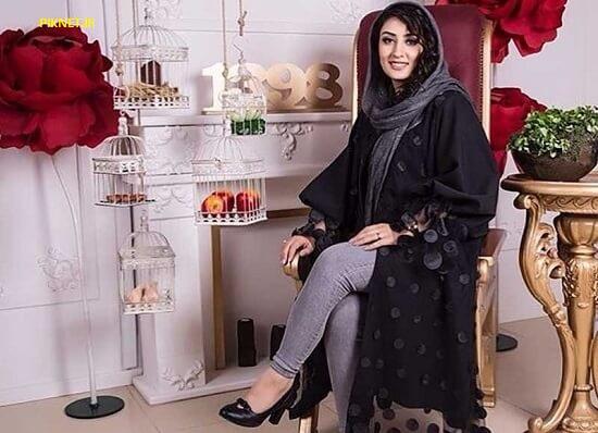 بیوگرافی الهام طهموری