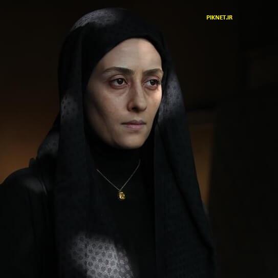 الهام طهموری در سریال پرگار