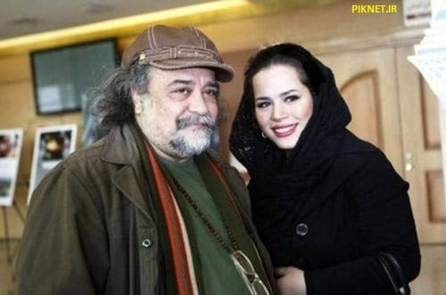 بیوگرافی محمدرضا شریفی نیا و دخترانش