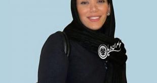 بیوگرافی تیما پور رحمانی بازیگر نقش فرزانه در سریال پرگار + عکس های جدید