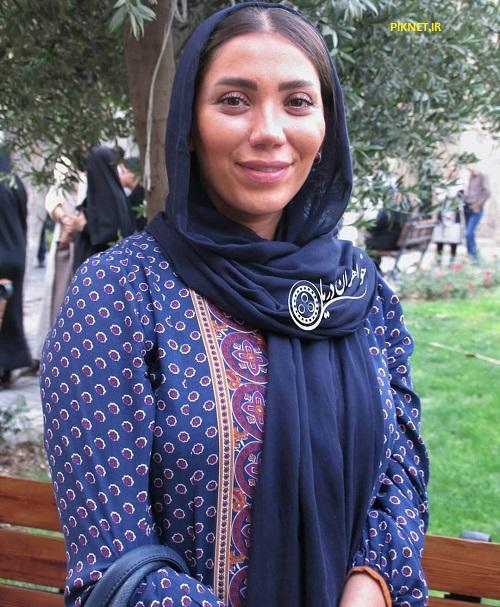 تیما پور رحمانی در سریال پرگار