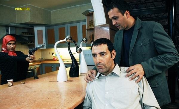 خلاصه داستان سریال دزد و پلیس