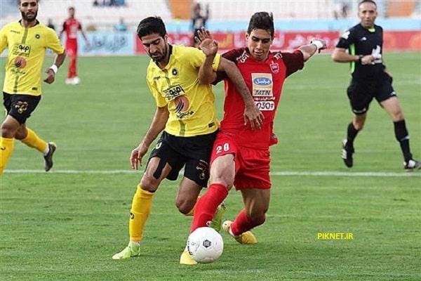 دستورالعمل بهداشتی لیگ برتر فوتبال منتشر شد