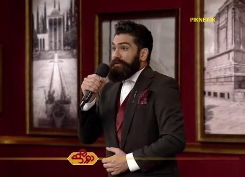 علی زند وکیلی