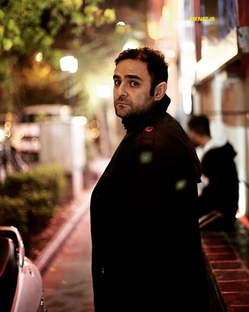 مصاحبه خواندنی با علی عامل هاشمی بازیگر سریال سرباز