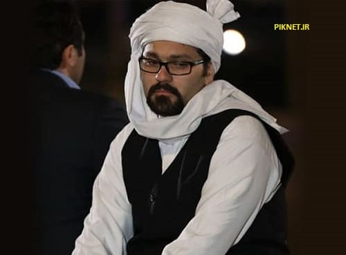 محمود خسرومنش بازیگر
