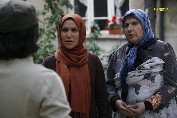 بازیگران سریال مادرانه