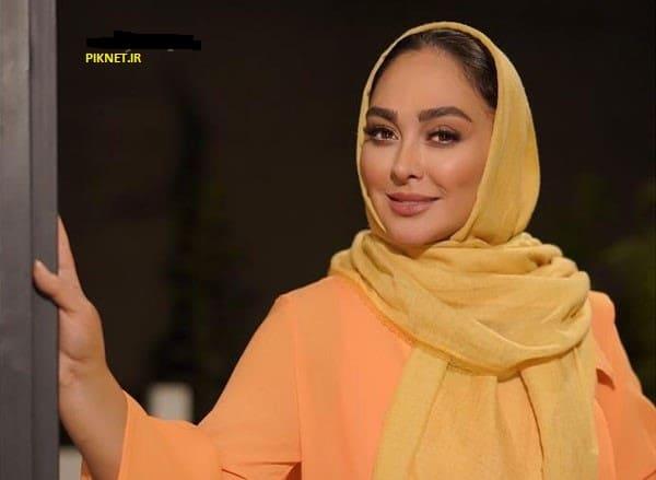 الهام حمیدی مادر شد + بیوگرافی الهام حمیدی بازیگر